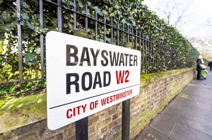 Things to do around Bayswater