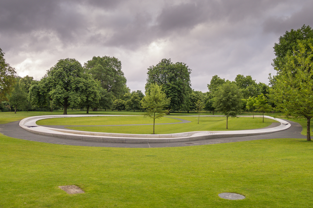 Diana Princess of Wales Memorial