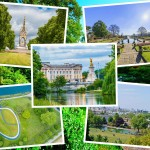 Royal Parks London