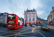 Regent Street Travel Guide