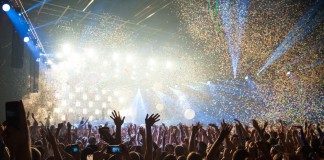 Music events in london