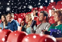 Christmas Movie Screening