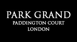 London Paddington, Paddington Hotel- Park Grand London