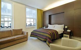 Triple Room-Incl.English Breakfast